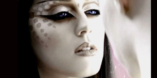 katy-perry-first-copy Katy Perry s E.T. Lyrics And Video -- Alien Deception Strikes Again