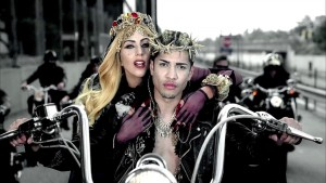 Lady Gaga's Judas – Spreading the Occult Gospel