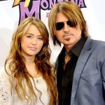 "Miley Cyrus' Dad: ""My family is under attack by Satan. I'm 'scared for' daughter Miley"""