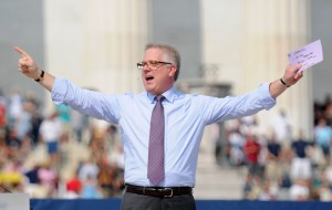 Christian Leaders Wrongly Yoke Themselves with Glen Beck