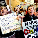 New York Legalizes Gay Marriage: The Christian Response