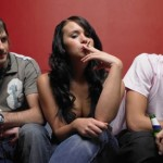Nearly Half of All US Teens Smoke, Use Drugs or Alcohol — Report