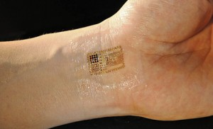 "Predecessor to the Mark? The ""electronic tatoo"" is eerily similar to Bible prophecy"