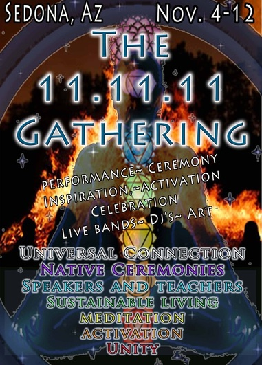 11-11-Gathering 11/11/11 Deception -- The Meaning Behind the Phenomenon