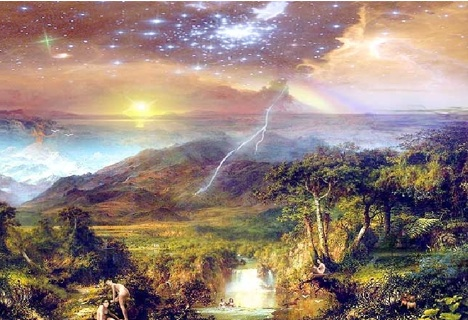garden-of-eden1 11/11/11 Deception -- The Meaning Behind the Phenomenon