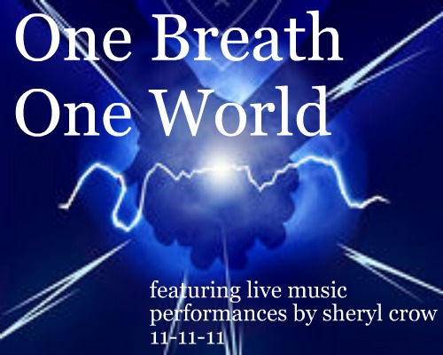 one-world-one-breath-ad 11/11/11 Deception -- The Meaning Behind the Phenomenon