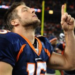 Not Ashamed of Jesus Christ — Tim Tebow's Stand For The Christian Faith