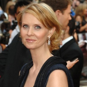 "'Sex and the City' Actress Cynthia Nixon: ""Homosexuality is a Choice"""