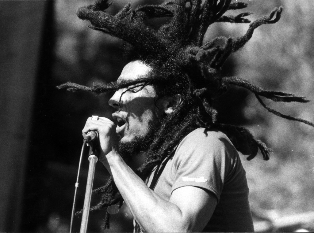 Redemption Song: Bob Marleys Journey From Rasta to Believer in Jesus Christ