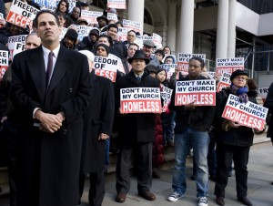 New York City Councilman and Pastor Fernando Cabrera has been a vocal leader in the fight to  protect the freedom of Christian churches in New York City.