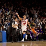 Lin-Sanity!! New York Knicks Star Gaurd Jeremy Lin: Playing for Jesus Christ