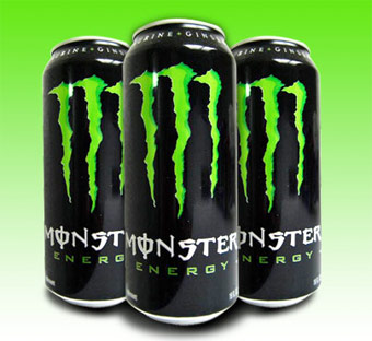 monsterenergy-cans Monster Energy Drink: Secretly Promoting 666- The Mark of the Beast?