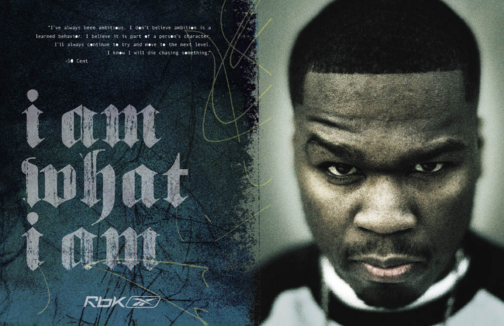 50-Cent-I-AM Taking God s Name in Vain: The Use of I AM by Illuminati Entertainers