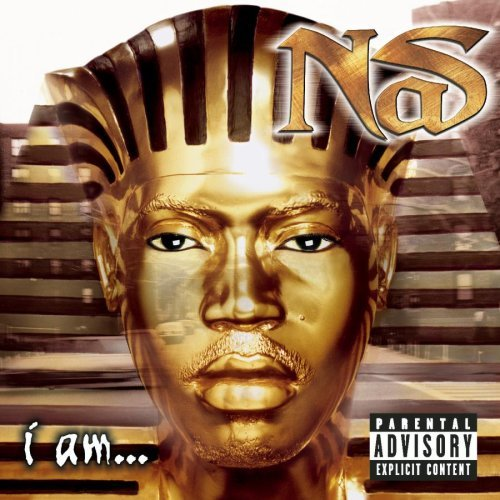 Nas-I-Am Taking God s Name in Vain: The Use of I AM by Illuminati Entertainers