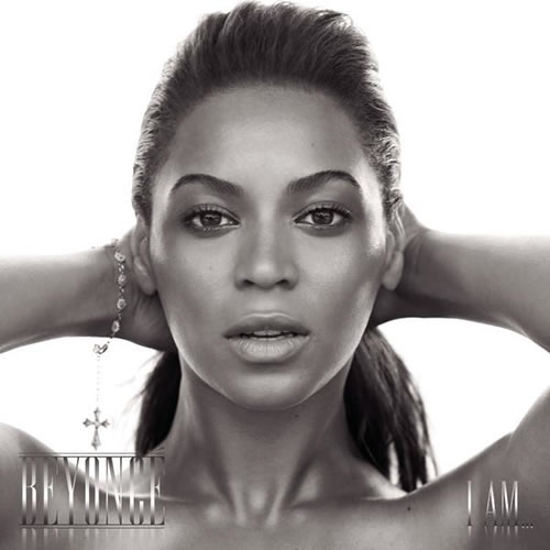 beyonce-i-am-sasha-fierce Taking God s Name in Vain: The Use of I AM by Illuminati Entertainers