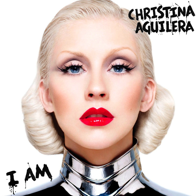christina-aguilera-i-am-made-by-oly-wood Taking God s Name in Vain: The Use of I AM by Illuminati Entertainers