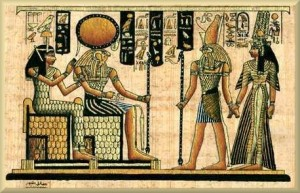 Horus | Was Jesus a Copy of Horus?