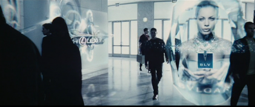 Minority Report Movie Predictive Programming | Illuminati New World Order Police State