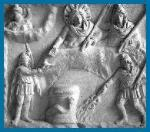 Mithras with shepherds| Was Jesus a copy of Mithras?
