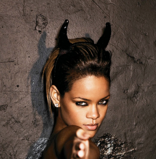 "Rihanna ""The Illuminati Princess"": Pushing the Satanic Agenda ..."