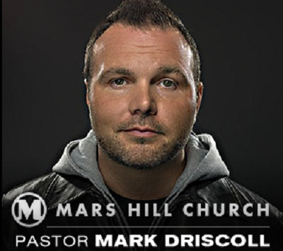 ... Grace – Designed (sermon notes from Mark Driscoll) | Authentic Faith