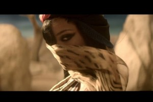 Rihanna's  'Where Have You Been' Video: More Illuminati Symbolism