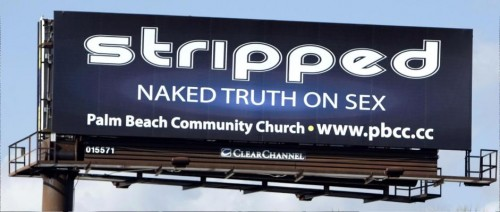 Stripped | Church Sex Series Apostasy Heresy