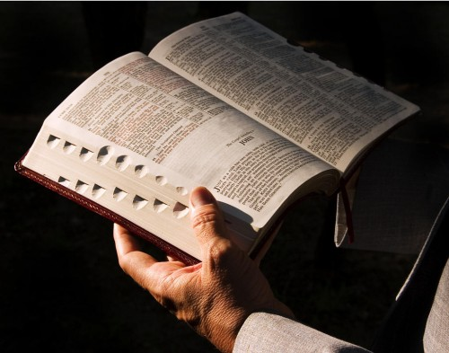 Bible Study | Types and Shadows in the Bible