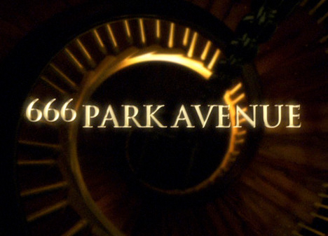ABC 666 Park Avenue | Illuminati Antich
