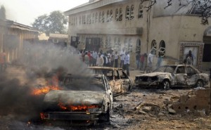 Boko Haram Christmas massacre in NIgeria. | Christian Perseuction