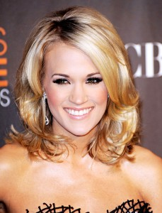 """Christian"" Star Carrie Underwood Supports Gay Marriage"
