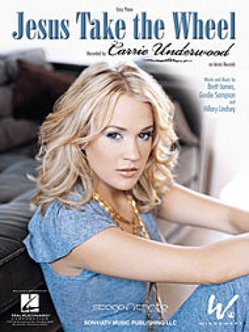 Carrie Underwood Jesus Take The Wheel | Gay Marriage Apostasy