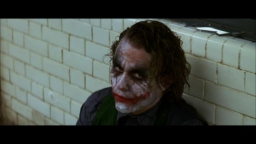 Joker Heath Ledger | Dark Knight Shooting MK-Ultra