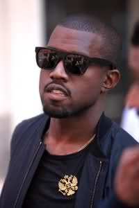 Kanye West Double Headed Phoenix Pin |  Illuminati Symbolism