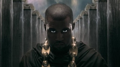 Kanye West Power Video | Illuminati Satanic Symbolism