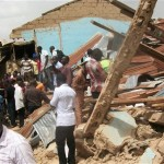 58 Killed in Attack On Christian Town in Nigeria