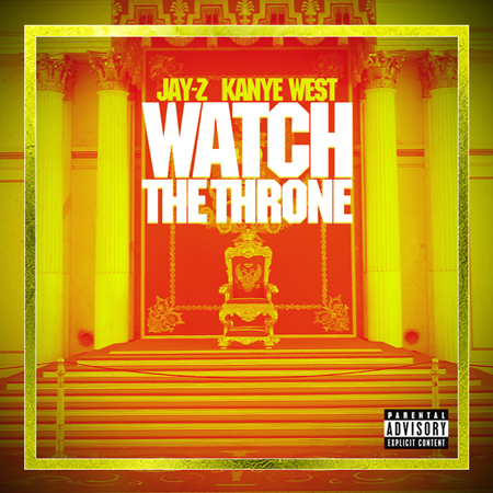 Watch-the-Throne-CD-Album-Cover1 | Illuminati Symbolism