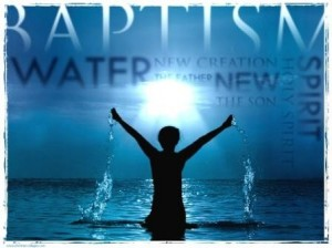 Is Baptism Required To Go To Heaven?