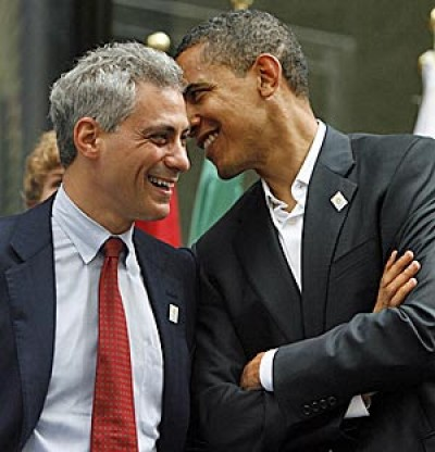 Rahm Emanuel Obama Chick Fil A | Free Speech New World Order