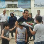Victory in Jesus! Iranian Christian Pastor Youcef Nadarkhani Released From Prison