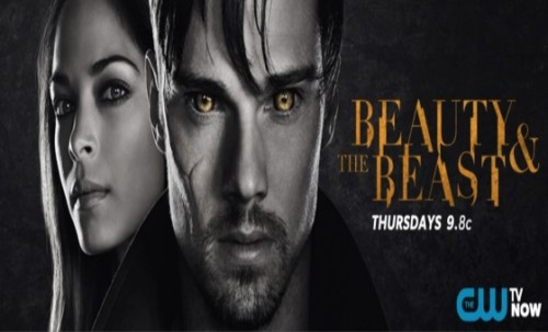 CW Beauty and The Beast | Illuminati Nephilim Hyrbid Antichrist