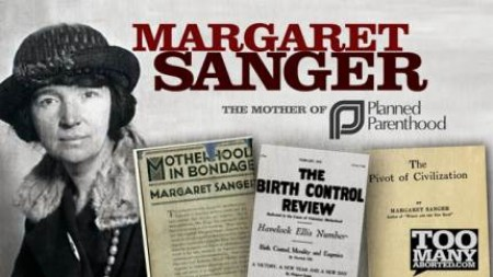 Margaret Sanger Planned Parenthood Racist quotes  | Negro Project African Americans