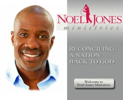 Bishop Noel Jones | Prosperity Gospel Pimp Heretic.