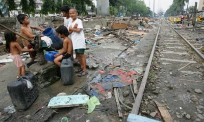 Children-in-poverty-Should-Christians-give-to-the-poor-e1352977750616 Should Christians Give to The Poor?