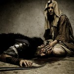 Jael the Assassin: Foreshadow of Jesus' Victory over Satan and The Antichrist