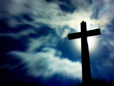 Jesus on the Cross | Forehadows of Jesus Christ in the Bible