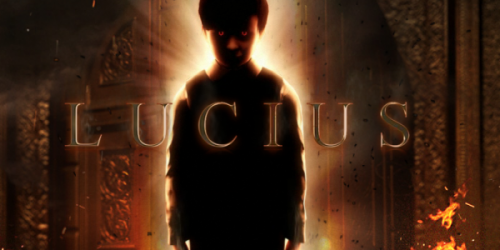 Lucius Video Game | Play Antichrist Damien Omen