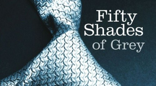 Fifty shades of grey may not be so gray after all for Fifthy shade of grey