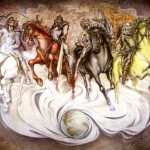 Who Are The Four Horsemen of The Apocalypse?