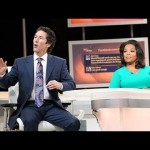 Apostasy Alert: Joel Osteen And Oprah Preach New Age Magic